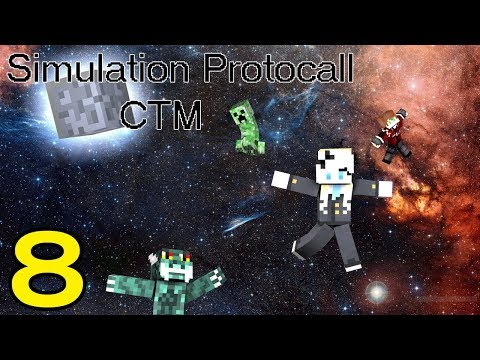 Minecraft Simulation Protocol   Ep8   Sweet