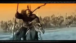 Vietsub Nhạc phim Anh hùng xạ điêu 2003 Opening