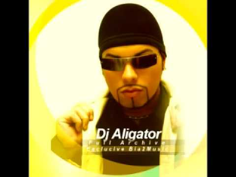 DJ ALLIGATOR ЛУЧШЕЕ