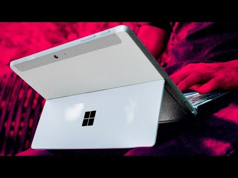 Is the $400 Surface Go Worth It?