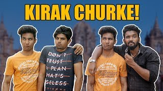 Kirak Churke | Hyderabadi Comedy Video | Warangal Diaries