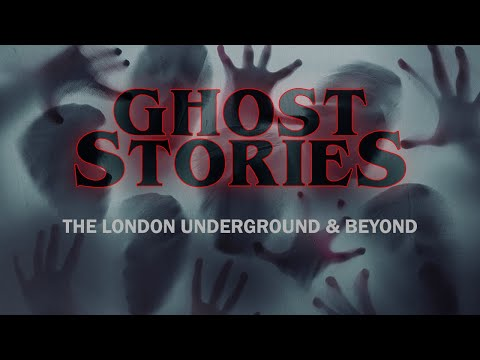 Ghost Stories - Ghost Legends of the World - 4654