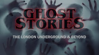 Ghost Stories - Ghost Legends of the World