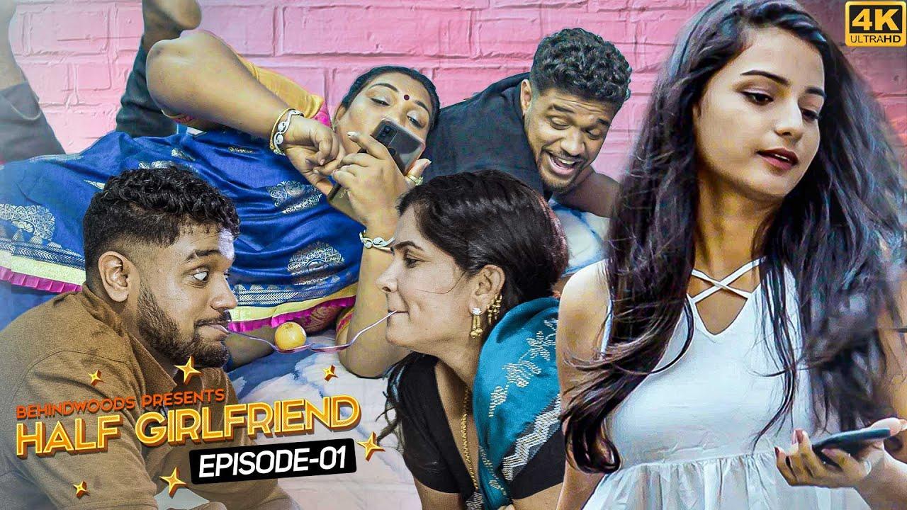 Download சேட்டை with Aunties - Half Girlfriend EP 1   VJ Nikki's Comedy, Romance & Feel Good Webseries