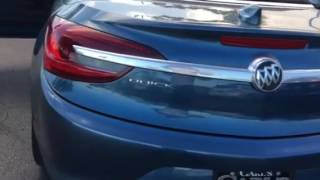 Cascada video from Carl's Buick GMC