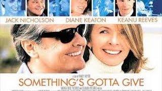Лучший фильм о любви Something's gotta give - the best movie  25.04.2014