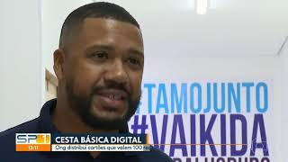 Instituto Resgatando Vidas na Globo