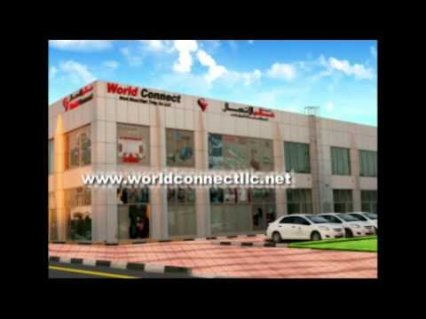 Sharjah Work shop Equipment world connect trading