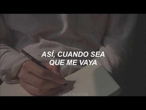 One Direction  - I want to write you a song  Traducción al español