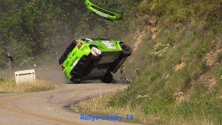 Rallye du Laragnais 2017 Crash & Show