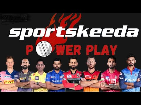 Ipl2020 Dcvsrr Match Review Sk Power Play Youtube