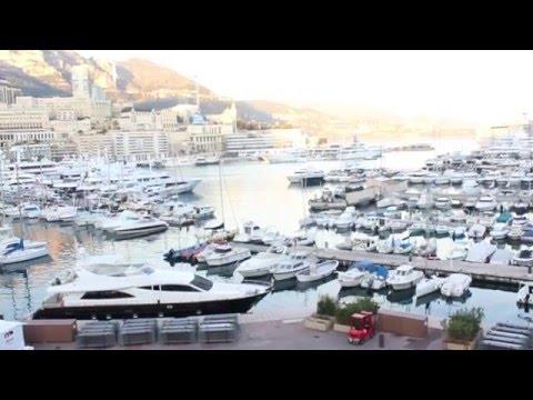 ,Monaco - Montecarlo Winter 2015