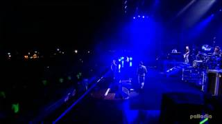 Linkin park - Iฑ the end Live Best crowd response ever HD