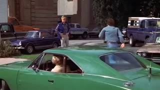 The Dukes of Hazzard - The Green General Lee