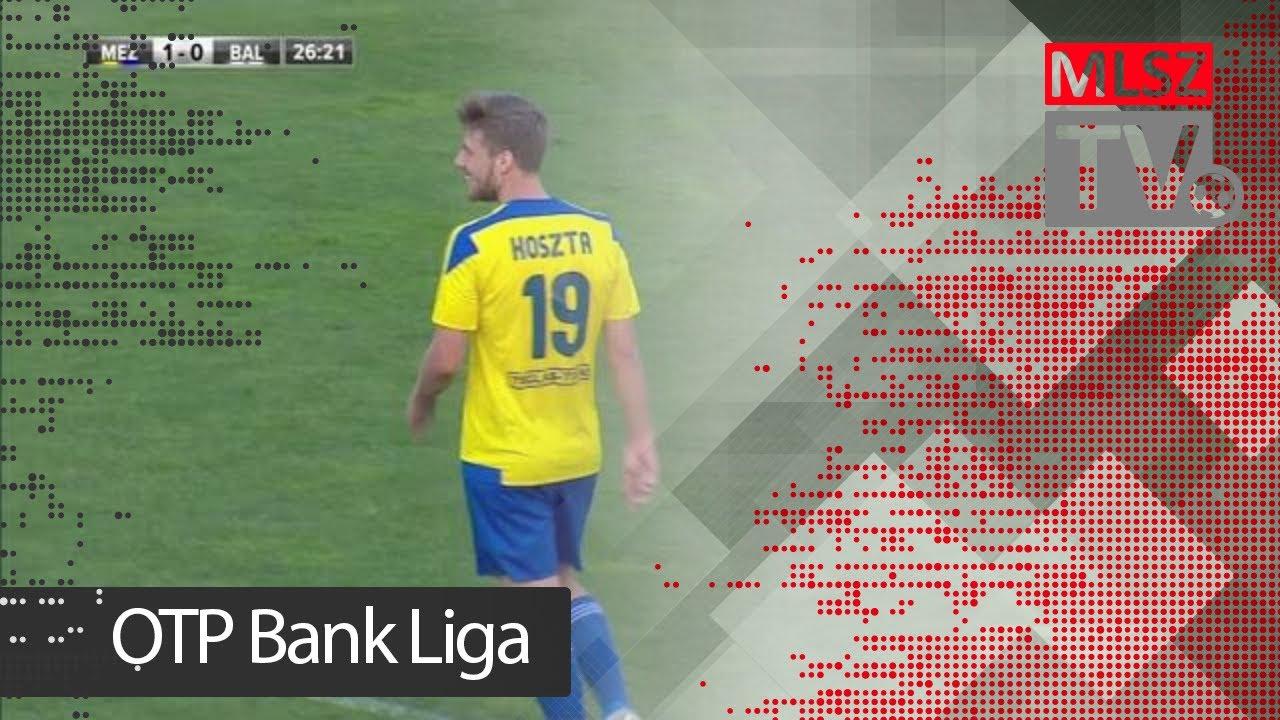 Mezőkövesd Zsóry FC - Balmaz Kamilla Gyógyfürdő | 1-0 | OTP Bank Liga | 30. forduló | 2017/2018