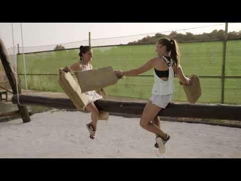 Columpio ( Crazy Swing )