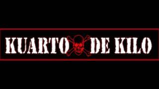KUARTO DE KILO Antisocial COMMANDO 9 MM Live KNY