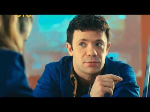 Сериал Кости 1 сезон 19 серия (Российская версия)