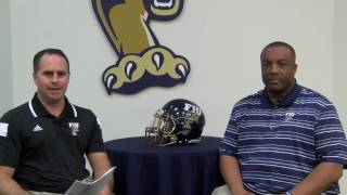 Florida International University Panthers Football Florida