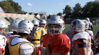 The Most Painful Sport on Staten Island — Port Richmond High School Football