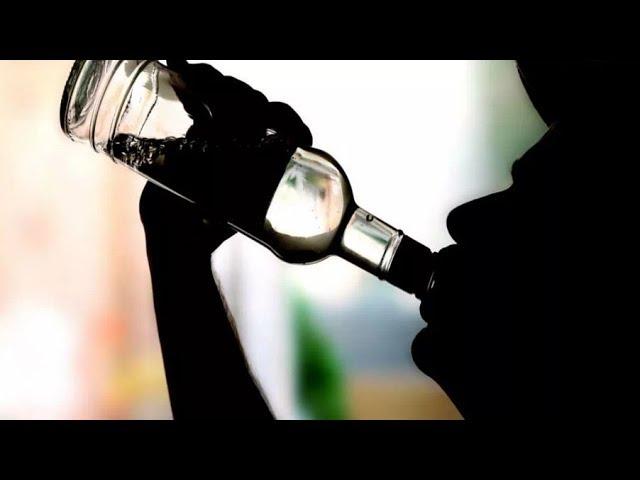 Запой видео капельница от алкоголизма