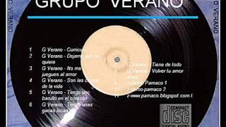 MUSICA LIBRE GRUPO VERANO TIENE DE TODO 1971