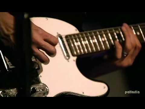 Lostprophets - Shinobi Vs Dragon Ninja [Live]