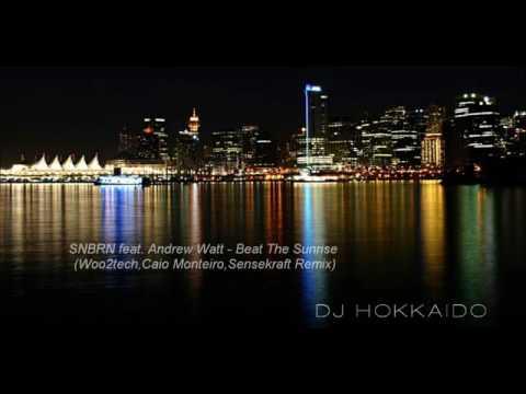 New House 2016 Deep Vancouver Night Bay Mix DJ Hokkaido