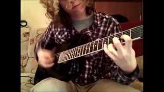 Korn Blind Guitar Cover
