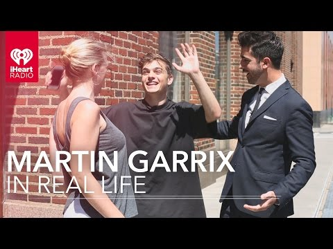 Thumbnail: Martin Garrix - Songs in Real Life (Live in NYC)