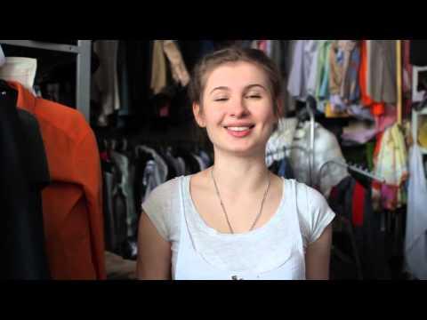 Анна Цуканова-Котт специально для Конкурса Художественного чтения «Слово Цветаевой»