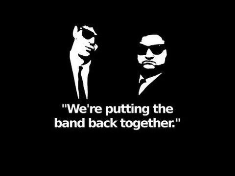 Kuvahaun tulos haulle put the band back together