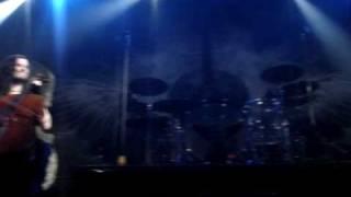 Apocalyptica en monterrey, Bittersweet 03/02/08