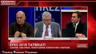 Haber Merkezi- 10 Mayıs 2018- Ulusal Kanal