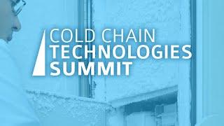 COLD CHAIN TECHNOLOGIES SUMMIT -  BIENVENIDA