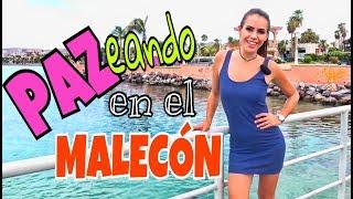 Video EL MALECON DE LA PAZ ( PAZeando VOL 2) download MP3, 3GP, MP4, WEBM, AVI, FLV Juli 2018