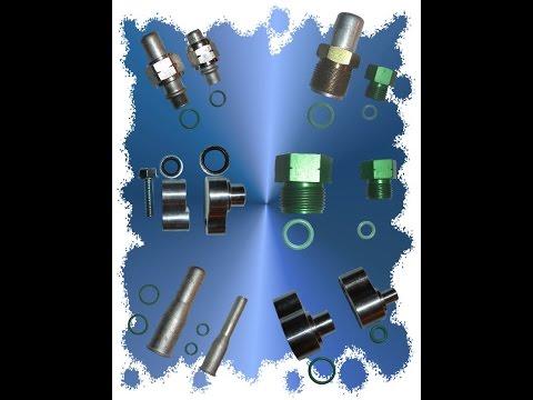 Rear AC Block Kits #1 supplier with LIFETIME WARRENTY