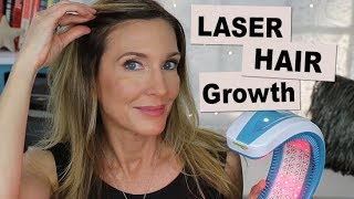Laser Headband for Hair Loss | Before & After | 6-Month Test Results!