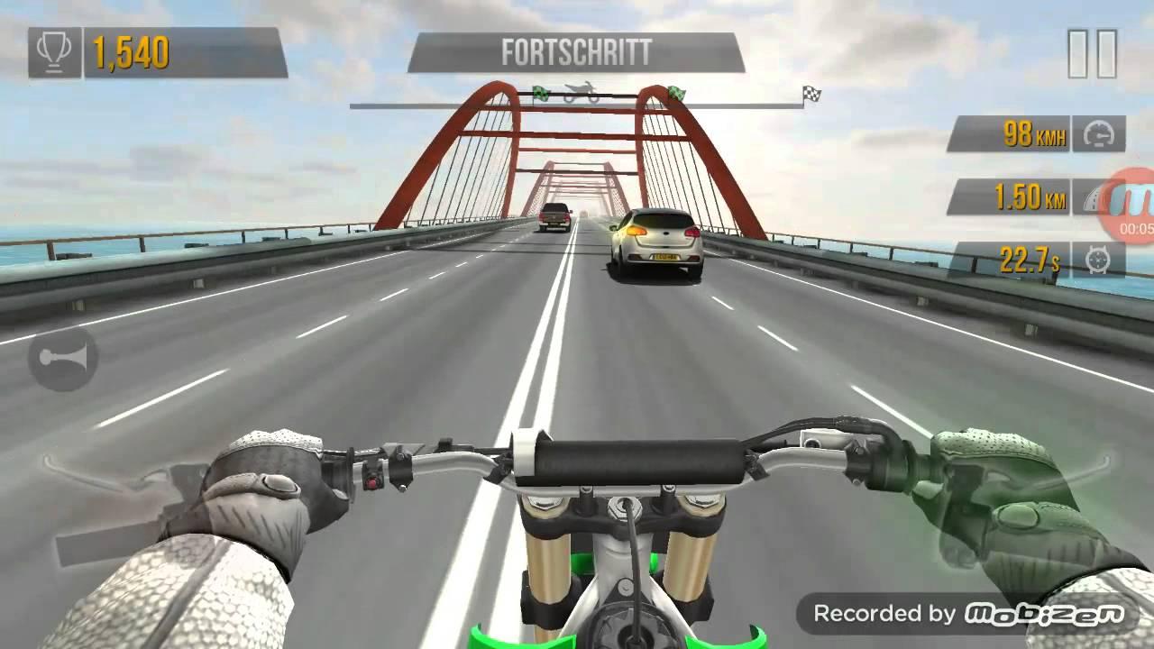 Spiele Motorrad