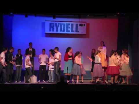 Grease - Marian College (Act 1, Part 1)