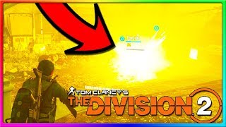 STAY AWAY FROM THESE GUYS IN THE DARK ZONE | Division 2 Gameplay & Funny Moments thumbnail