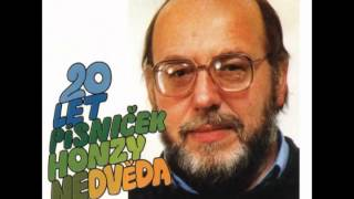 LP Přepis - 20 let písniček Honzy Nedvěda