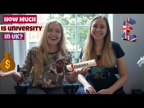 UK Tuition Fees Explained in 7 minutes