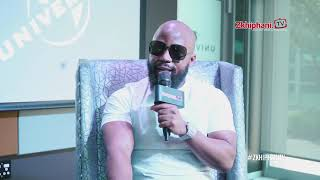 Cassper Nyovest on Universal Music Deal This is not me selling my soul