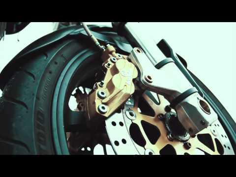 Moodmasters video content: Instagram video content motorcycle
