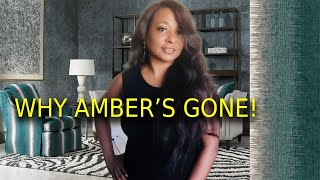 The Sharrell's World Amber split! What really happened