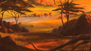 Lion King 2 - [English] Not One Of Us [HD 1080p]