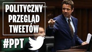 Rafał Trzaskowski prezydentem Warszawy - Polityczny Przegląd Tweetów.