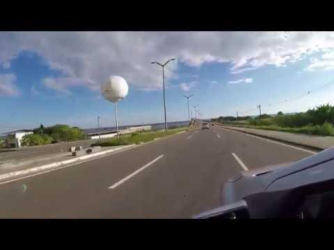 PONTE SOBRE O RIO NEGRO AMAZONAS