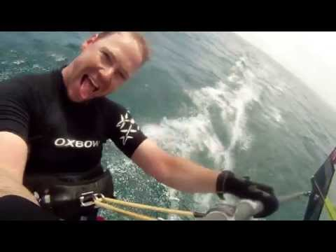 Windsurfing Cape Verde SAL Santa Maria 2014